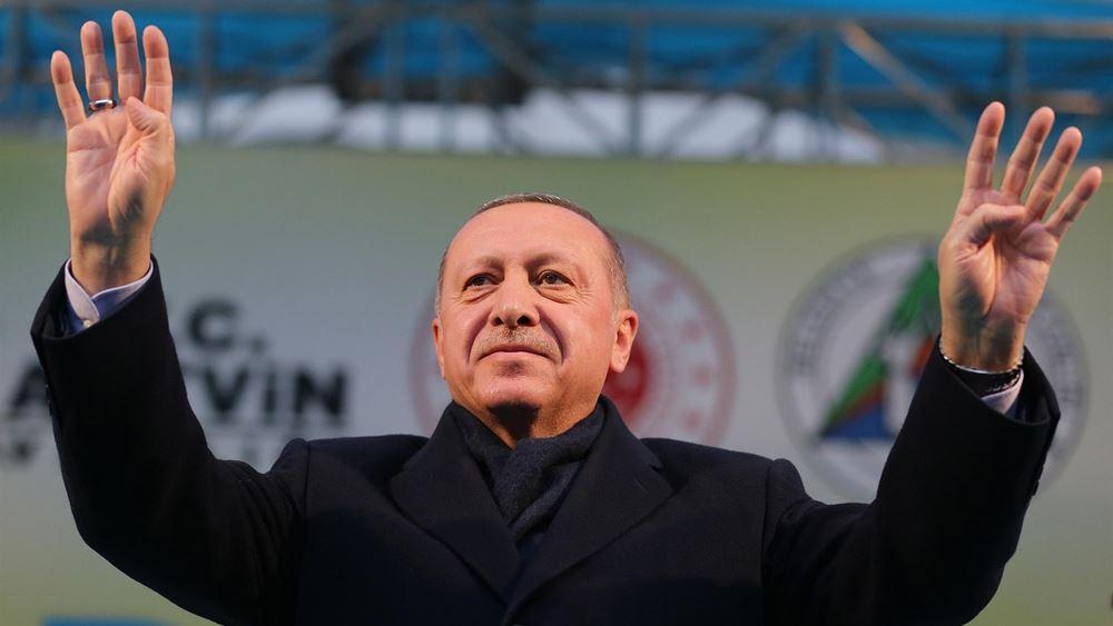 Κατασκοπεία, Ισλάμ, επιρροή: Ο ιστός του Ερντογάν από Ελλάδα και Γερμανία μέχρι Αφρική και Κίνα
