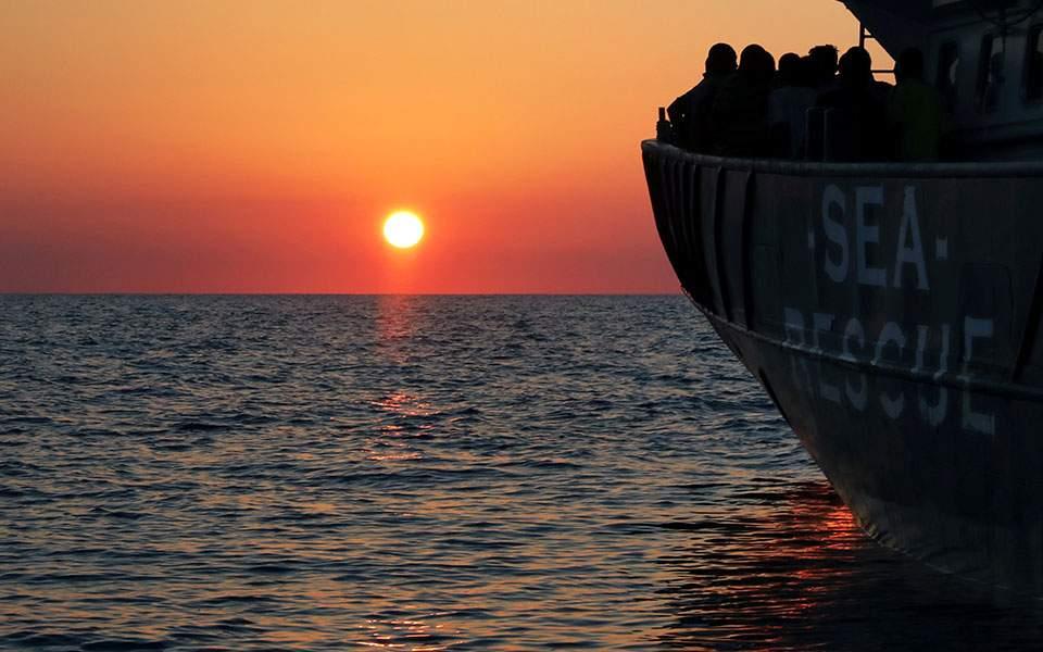 Προκαταρκτική συμφωνία για την κατανομή μεταναστών μεταξύ Ιταλίας, Γερμανίας, Γαλλίας και Μάλτας