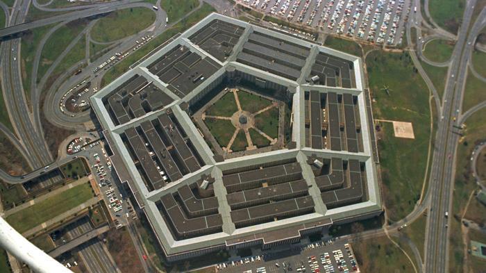 Το τμήμα στρατιωτικής έρευνας του αμερικανικού Πενταγώνου μπορεί να αναπτύξει θεραπευτική ασπίδα για τον Κορωνοιό