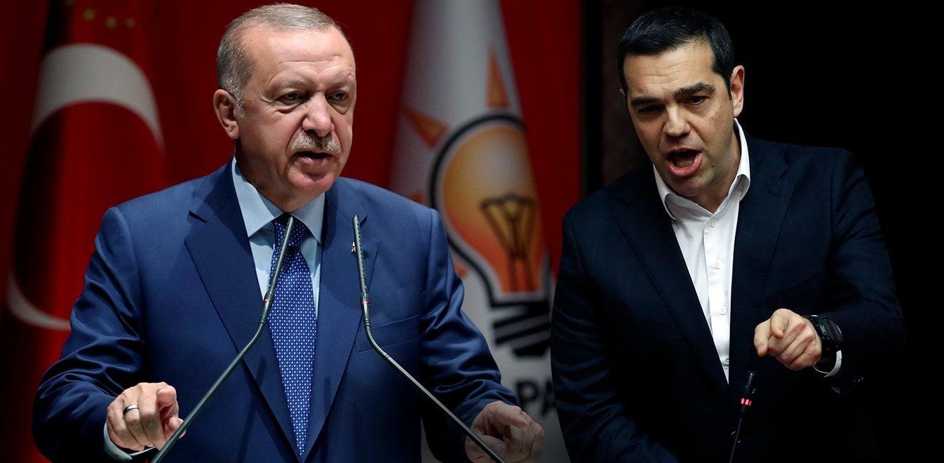 Καλό είναι να θυμόμαστε-Όταν ο ΣΥΡΙΖΑ ζήτησε τη συνδρομή της Τουρκίας υπέρ του Όχι