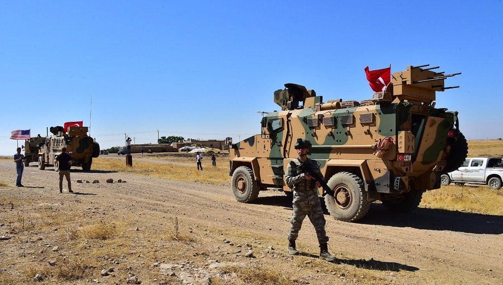 Πάνω από 400  Τουρκικά φορτηγά και στρατιωτικά οχήματα έχουν εισέλθει στην Συρία σε λιγότερο από 48 ώρες