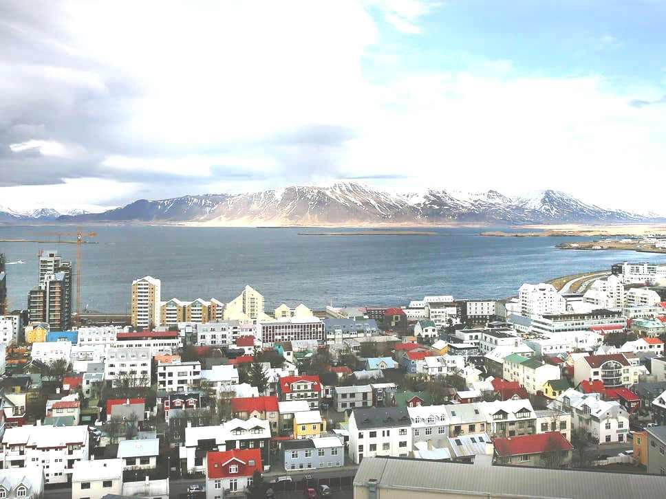 Η Ισλανδία καταδίκασε 9 τραπεζίτες με 46 χρόνια φυλακής – Εξοργισμένη η Ευρώπη