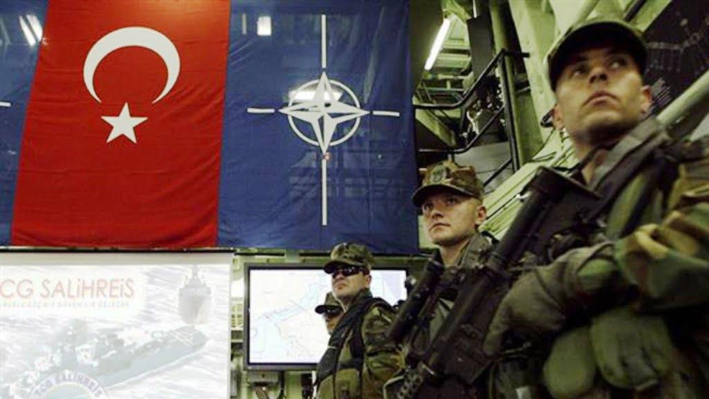 Συρία: Ερντογάν, αποστολή εξετελέσθη!