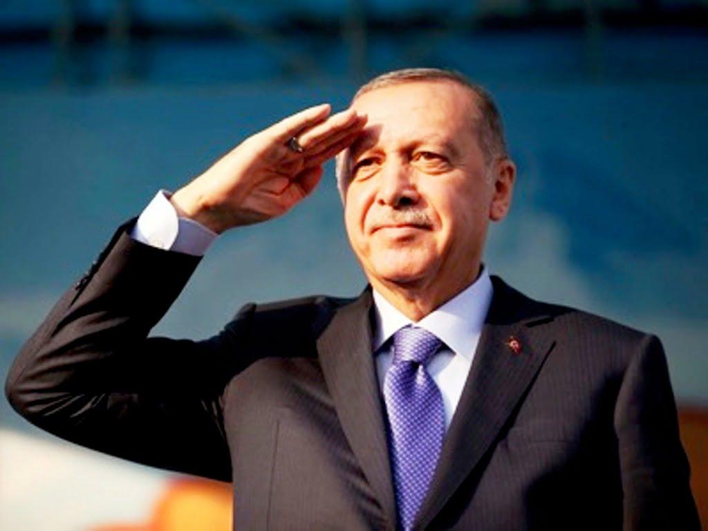 Ο Ερντογάν θέλει τη βόμβα