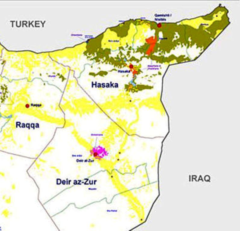 Συρία – Οι Κούρδοι θέλουν να παίξουν και στις δύο πλευρές