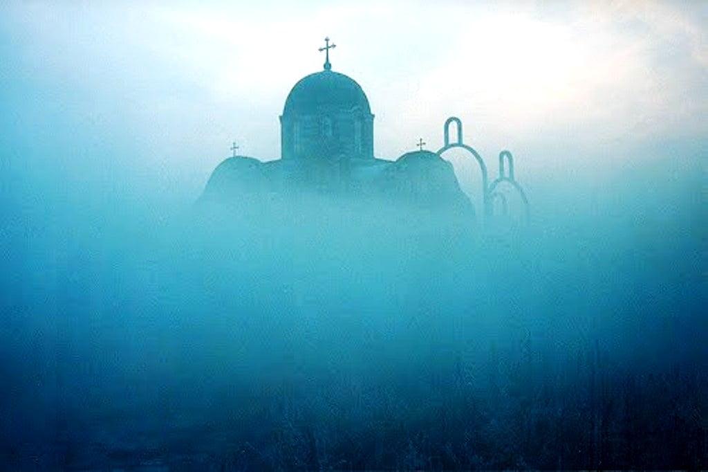 Το ραντεβού του Αρχιεπισκόπου και της Εκκλησίας με την Ιστορία