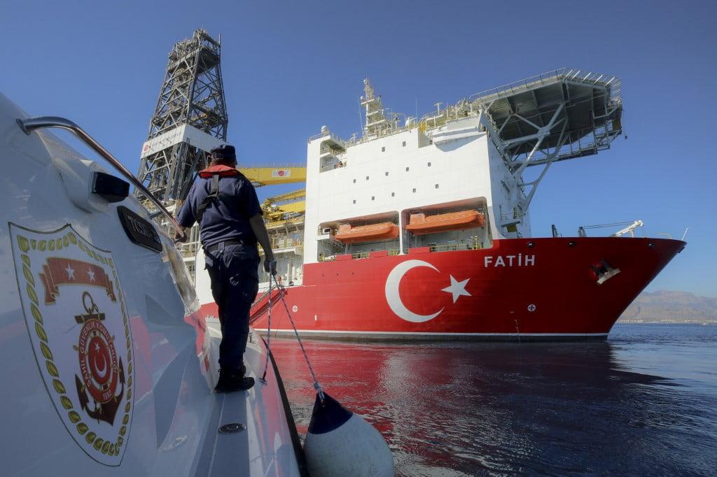 Κάτι τρέχει με τον «Πορθητή»: Σήκωσε άγκυρα από την κυπριακή ΑΟΖ και έβαλε πλώρη για Αττάλεια – Ετοιμάζεται για νέα γεώτρηση;