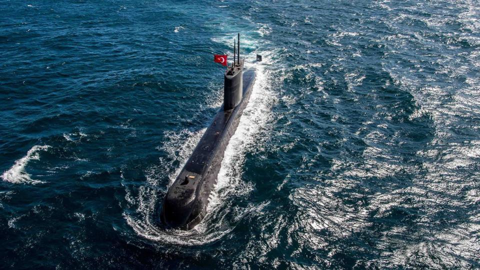 Σύντομα και υποβρύχια Made in Turkey – Γιατί όχι και πυρηνικά όπλα;