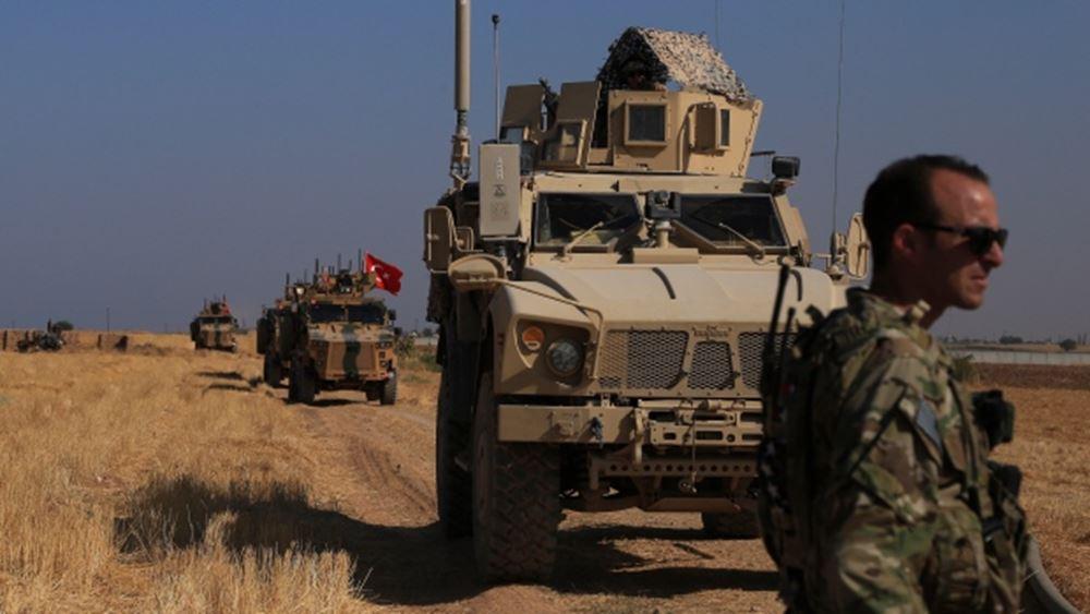 Η τουρκική εισβολή στη Συρία αποκαλύπτει τις αδυναμίες της Δύσης