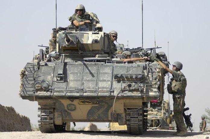 Αποσύρονται τα Αμερικανικά Στρατεύματα από το Αφγανιστάν έπειτα από την Συμφωνία Ειρήνης ΗΠΑ-Ταλιμπάν