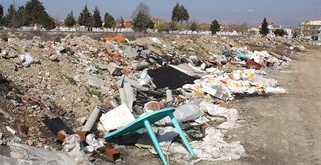 Τραγέλαφος με το ΣΔΙΤ απορριμμάτων στην Πελοπόννησο!