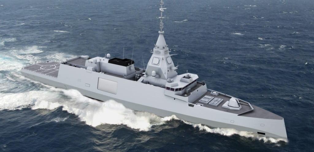Πολεμικό Ναυτικό: Οι Belharra HN δίνουν τη ποιοτική υπεροχή και στο βάθος η νέα επιμηκυμένη έκδοση των γαλλικών ψηφιακών φρεγατών