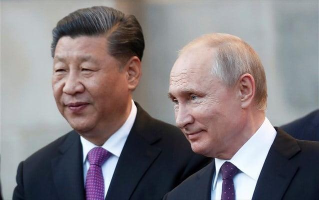Η Ρωσία βοηθά την Κίνα να αναπτύξει σύστημα πυραυλικής άμυνας