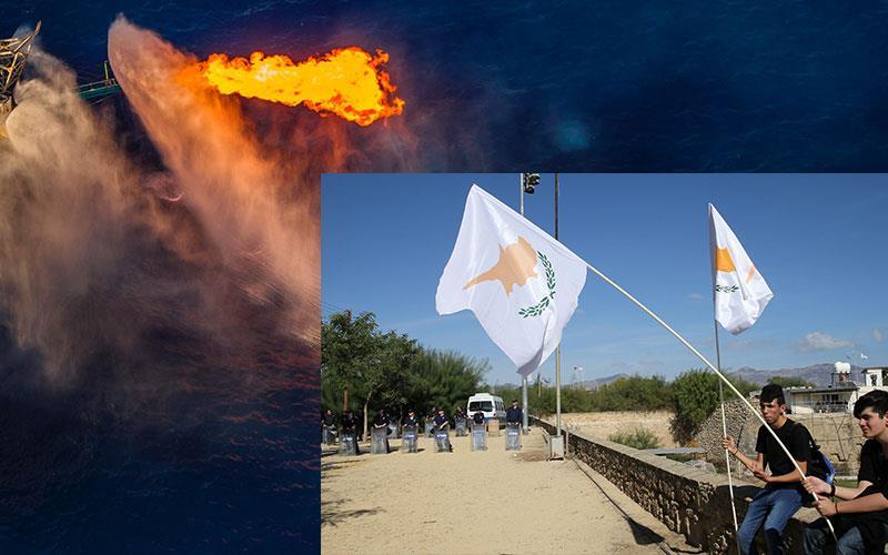 H Κύπρος μέσο για εκβιασμούς και πειρατείες.