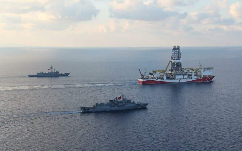Διπλωματία για την πειρατεία – Έρχεται ο Έλληνας ΥΠΕΞ