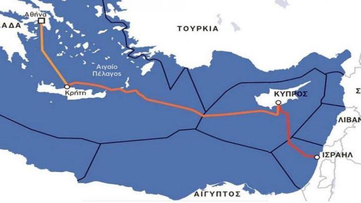 Ενεργειακό µποϊκοτάζ κατά Κύπρου – Διορία έως αύριο για Ελλάδα
