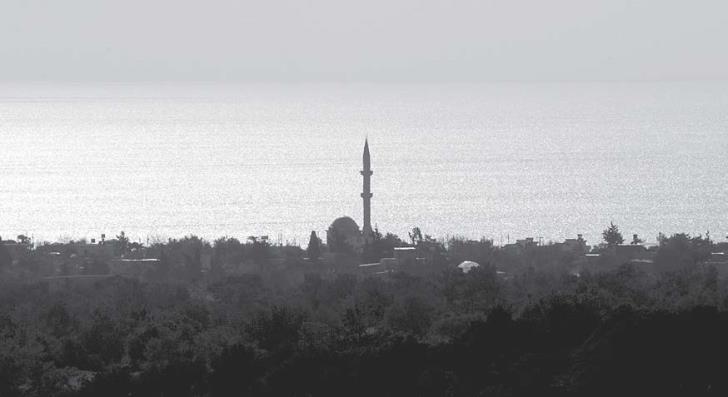 """Διαβάστε για να δείτε πώς το Ισλάμ γίνεται """"όπλο"""" πολιτιστικής γενοκτονίας: Ανάλυση: Η ισλαμοποίηση της κατεχόμενης Κύπρου"""