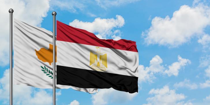 Ξεκάθαρη στήριξη και από την Αίγυπτο για την ΑΟΖ της Κύπρου