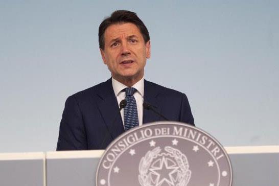 Η Ιταλία καταδικάζει τις τουρκικές προκλήσεις στην ΑΟΖ