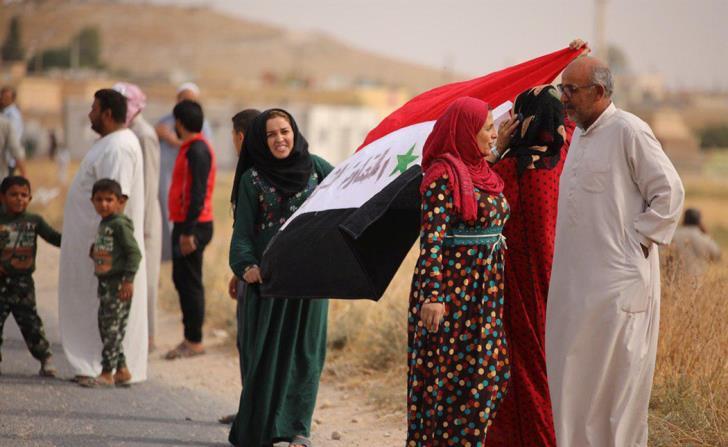 ΟΗΕ: Πιθανά εγκλήματα πολέμου από Τουρκία στη Συρία