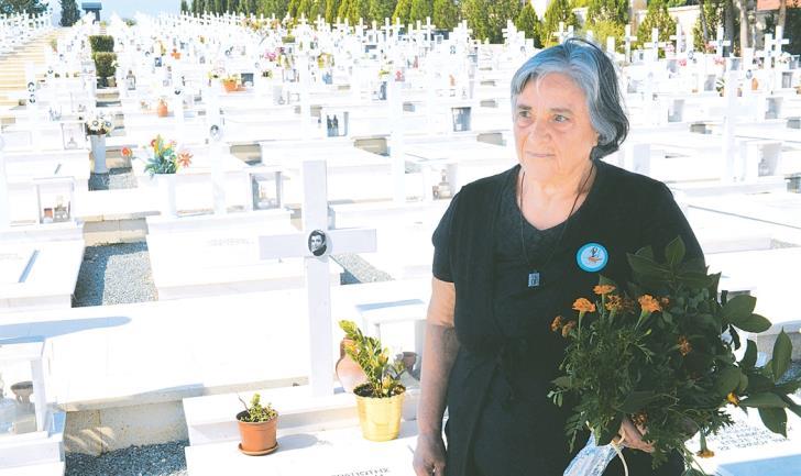 Προσοχή, οι Τούρκοι δεν άλλαξαν, κάνουν τα ίδια στους Κούρδους σήμερα – Κύπρος 1974:«Ανοίξτε τον δρόμο, θάψετε τους νεκρούς και ζωντανούς, βάλετε άσφαλτο και πλέον η γη είναι δική μας»