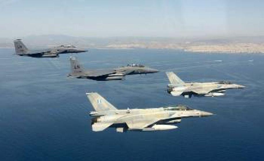 Μίχας: Η Ελλάδα χρειάζεται εξοπλιστική ετοιμότητα (ΗΧΗΤΙΚΟ)