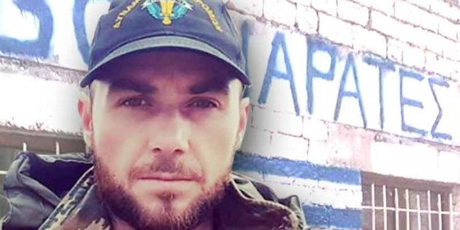 Ένας χρόνος από τη δολοφονία Κατσίφα – Απειλές Αλβανών πριν το μνημόσυνο