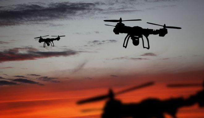 """Ο Αμερικανικός Στρατός αναπτύσσει combat drones """"τσέπης"""" που θα εκτοξεύονται από πάσης φύσεως πλατφόρμα μάχης"""