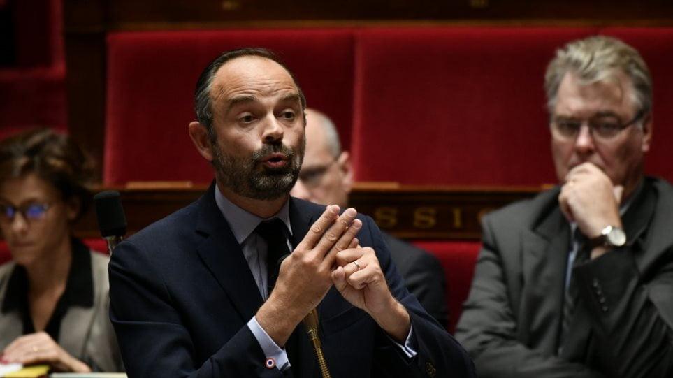 Γαλλία: Προτεραιότητα η ήττα του Ισλαμικού Κράτους και η προστασία των Κούρδων