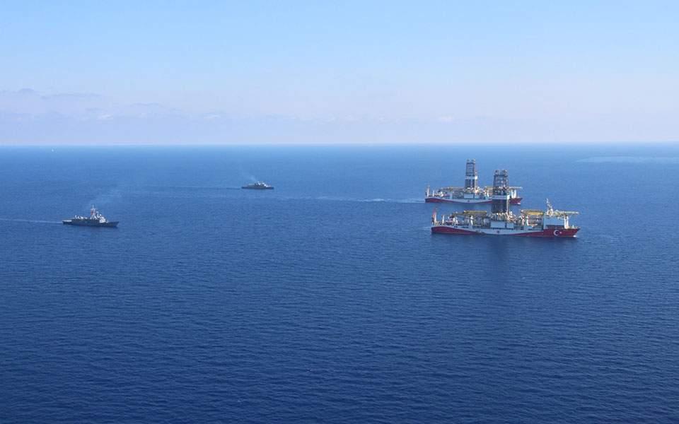 Το «Γιαβούζ» ανεβάζει εκ νέου το θερμόμετρο στην Ανατολική Μεσόγειο