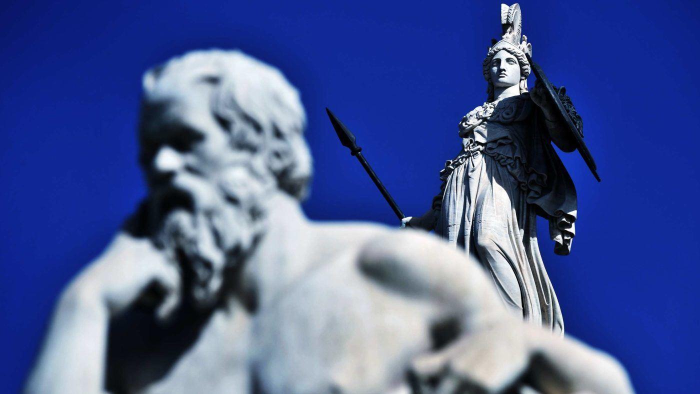 Ουκρανία, Βάσεις, 'Αμυνα, Πυρηνικά, Τουρκία, Χρέος… Μια Ελλάδα αντικείμενο