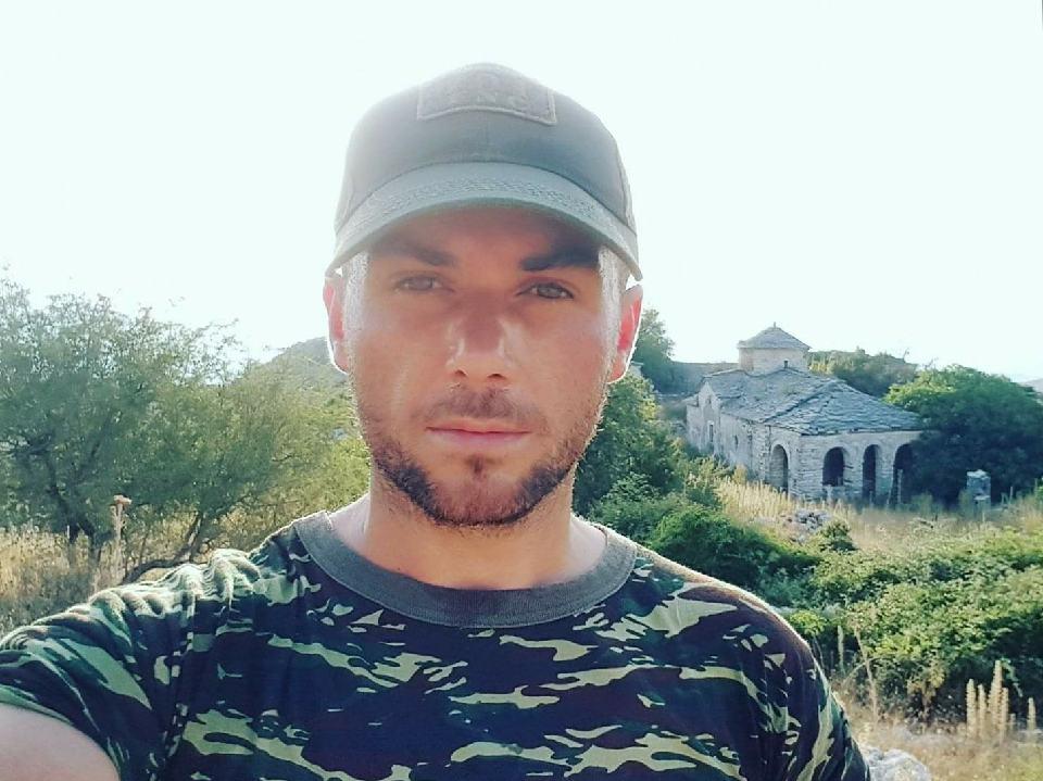Σχέδιο αλβανικών αρχών να παρουσιάσουν την δολοφονία του Κωνσταντίνου Κατσίφα ως αυτοκτονία