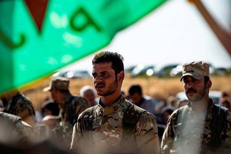 Οι μελλοντικές ενεργειακές ανάγκες του Ιράκ χρειάζονται το Κουρδιστάν: Ανάλυση