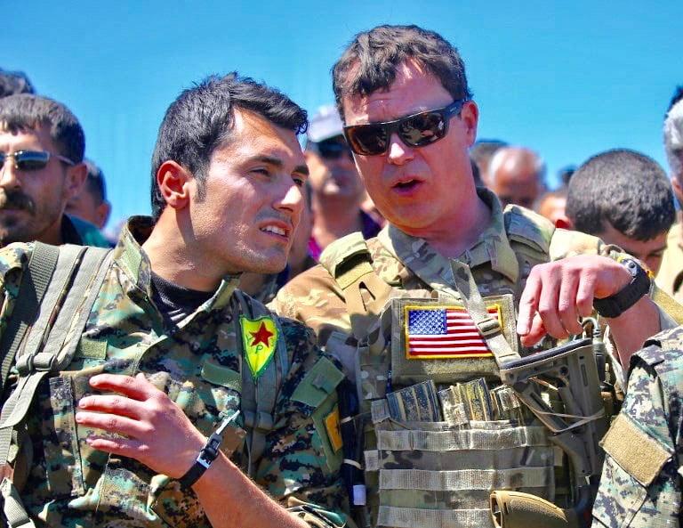 Οι προκλήσεις του Μπάιντεν: Κουρδική αυτονομία και τουρκικός επεκτατισμός