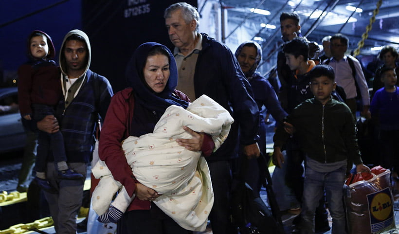 Nα το δούμε και να μην το πιστέψουμε-Εβδομαδιαία δρομολόγια επιστροφών στην Τουρκία για όσους δεν δικαιούνται άσυλο