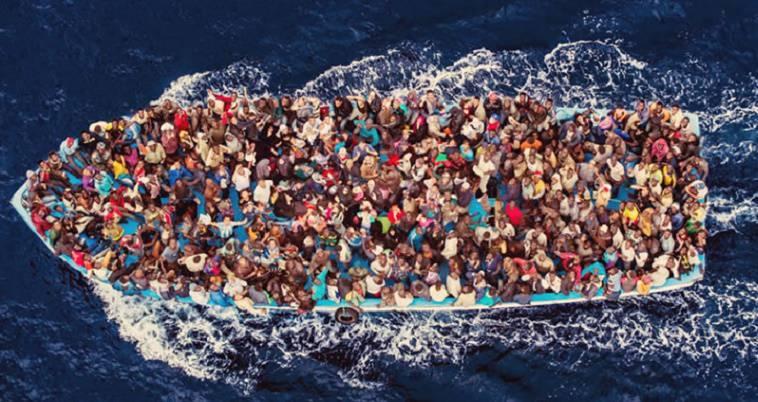 Η Ιταλία κλείνει τα λιμάνια σε πλοία που διασώζουν μετανάστες εξαιτίας του κορωνοϊού