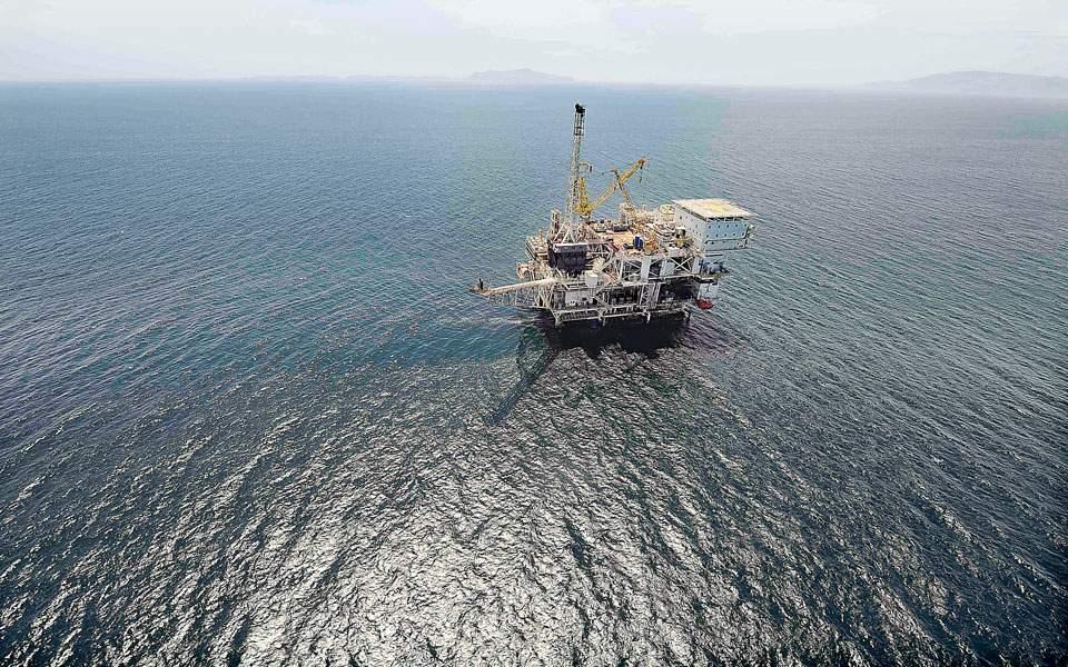 Τριάντα περιοχές – στόχοι για υδρογονάνθρακες σε Ιόνιο και Κρήτη (χάρτες)