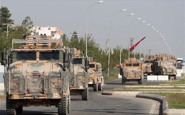 Γαλλία: Η Ε.Ε. θα εξετάσει τις κυρώσεις και τον ρόλο της Τουρκίας στο ΝΑΤΟ