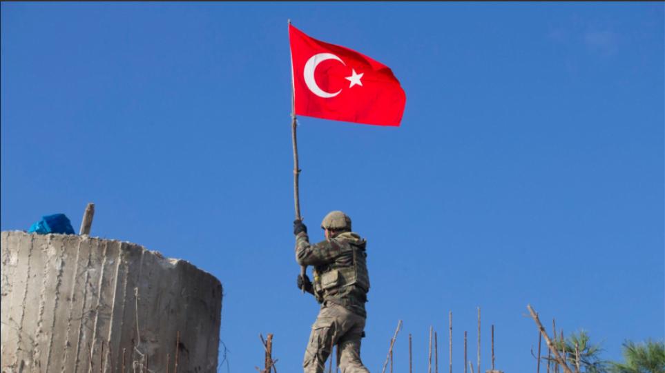 Η Τουρκία έκοψε το νερό σε 400.000 Σύριους – Έγκλημα κατά της ανθρωπότητας
