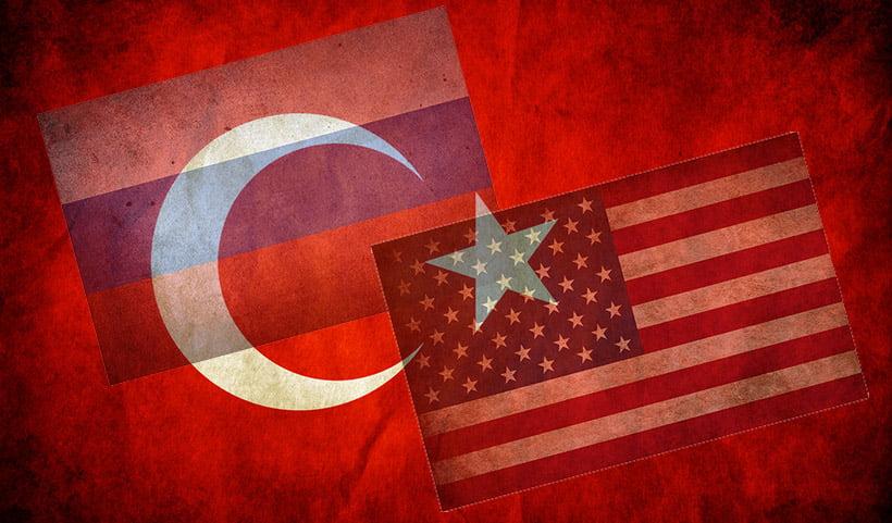 Σε τηλεφωνικές διαβουλεύσεις σχετικά με S-400 και Ανατολική Μεσόγειο προέβησαν ΗΠΑ και Τουρκία το βράδυ της Τρίτης