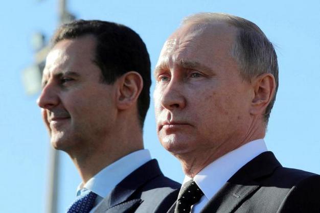 Forreign Affairs: Ρωσία, το απαραίτητο έθνος στη Μέση Ανατολή