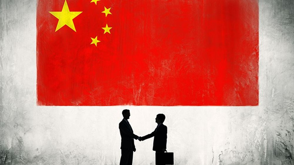 Ραγδαίες αλλαγές φέρνει η κινεζική απόβαση σε Οικονομία και τράπεζες
