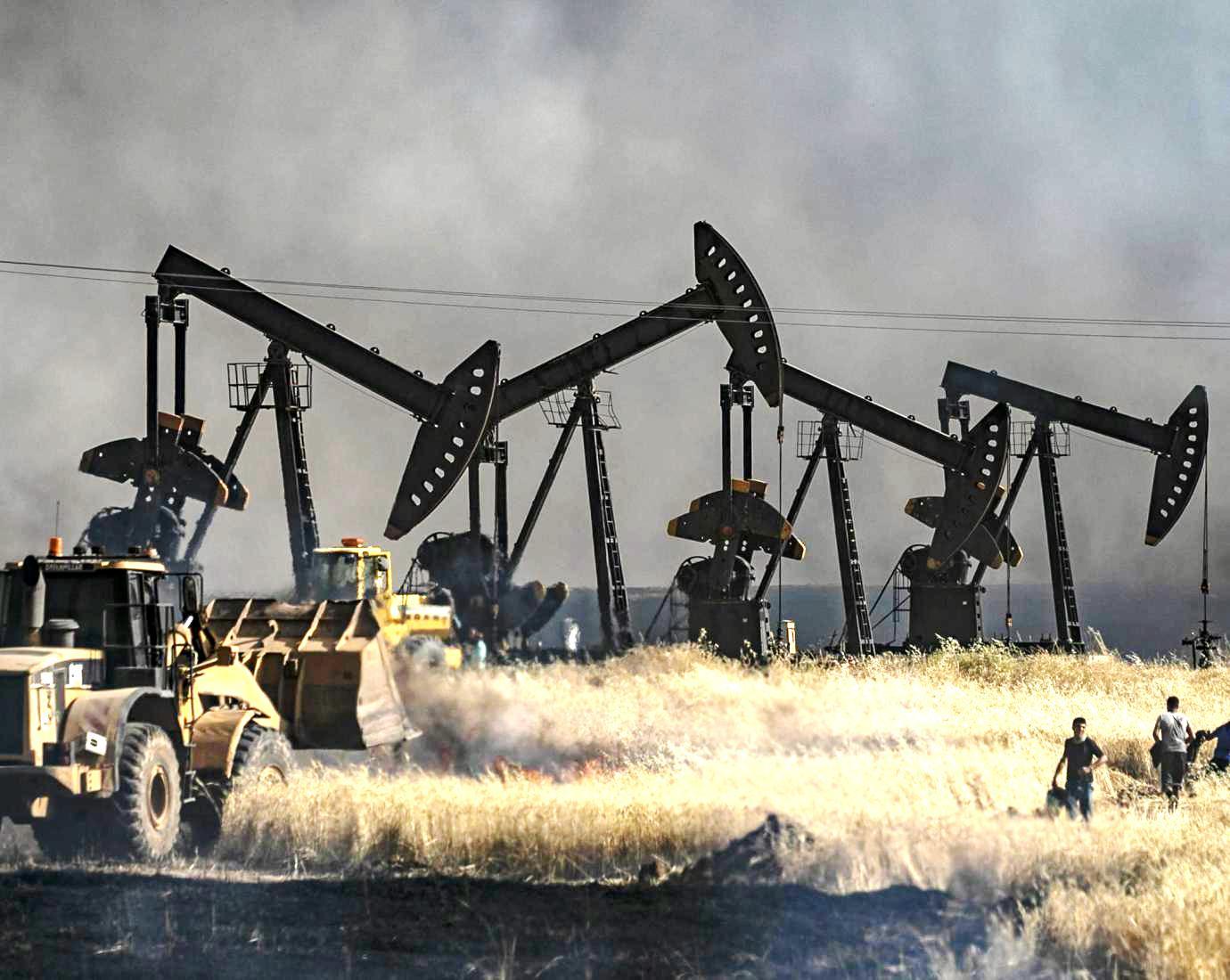 Άκρως εμπιστευτικό: τα έσοδα από τη πώληση στη μαύρη αγορά του συριακού πετρελαίου καταλήγουν σε ιδιωτικούς τραπεζικούς λογαριασμούς