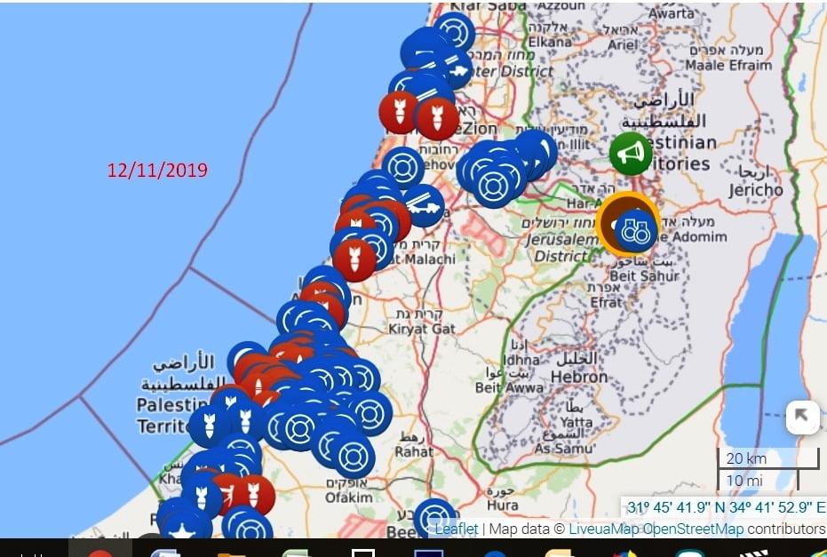 """Πυραυλική επίθεση: το Ισραήλ βιώνει την """"Aramco"""" του"""