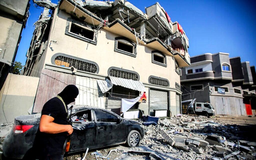 Ισραήλ: Με μια μισο-παραλυμένη χώρα, άξιζε τον κόπο η εξάλειψη του αλ-Άτα;