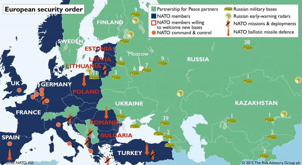 Νέος τουρκικός εκβιασμός  στο ΝΑΤΟ