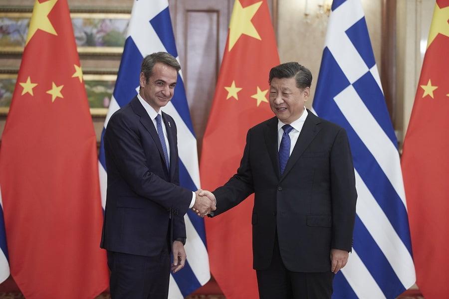 Τι ψάχνουν οι Κινέζοι στην Ελλάδα: Οι σημαντικότερες επενδύσεις του «Κόκκινου Δράκου» στη χώρα μας