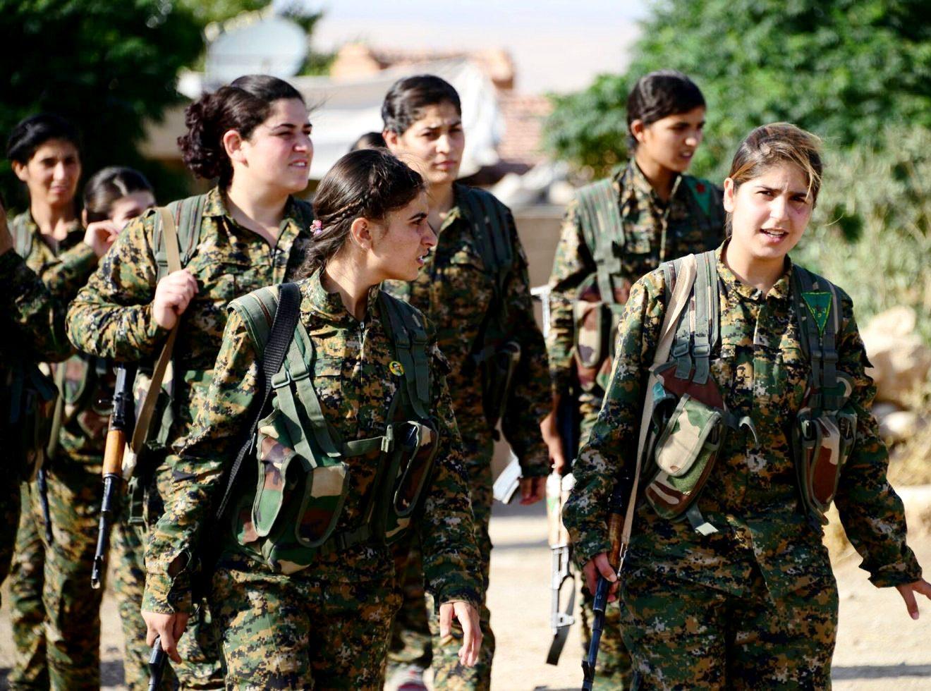 «H δυστυχία των Κούρδων είναι ότι καταλαμβάνουν μια περιοχή με υψίστη γεωπολιτική σημασία»
