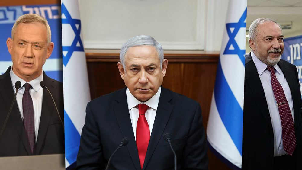 Iσραήλ: Αγεφύρωτα χάσματα, δίψα για εξουσία και ελπίδα αποφυγής νέων εκλογών