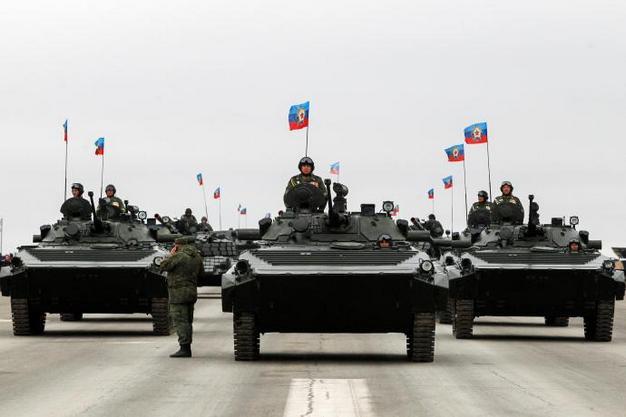 Goreifn Affairs: Πώς να τερματιστεί ο πόλεμος στην Ουκρανία